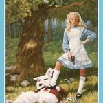 И опять про Алису.