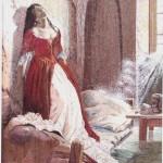 Вышитые картины Бондаревой Е.C.