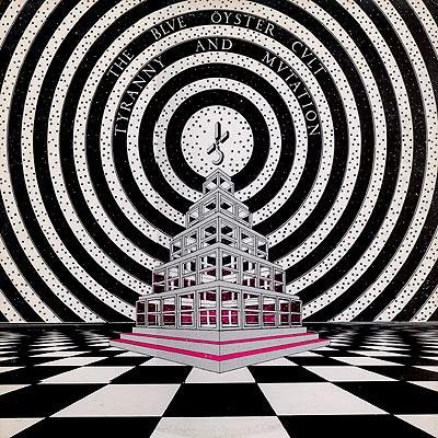 """""""The Blue Oyster Cult"""" Tyranny and Mutation"""