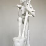 Скульптор Thom Puckey