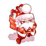 33 примера Санта-Клауса