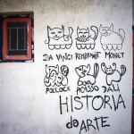 Шпаргалка по истории искусств