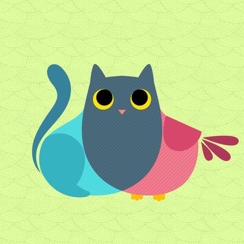 Owlcat Venn Diagram Совокот