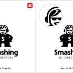 10 обычных ошибок при создании логотипов