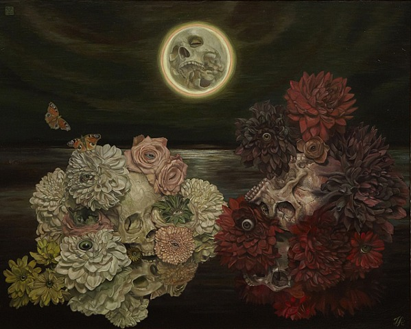 Toru Kamei All the Flowers and Insects 2010