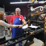 The Los Angeles Printing Fair