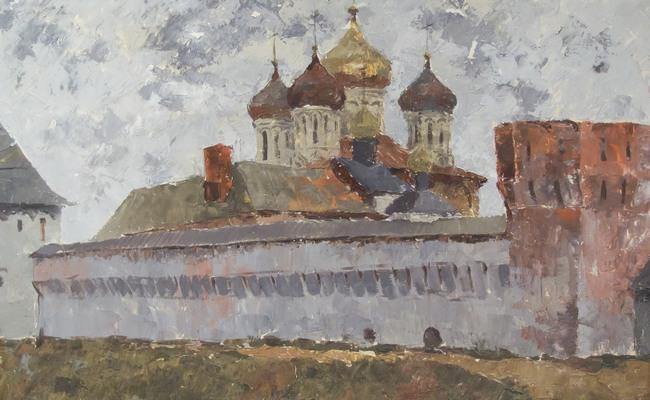 Александр Заварин