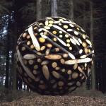 JaeHyo Lee – алхимик дерева и гвоздей