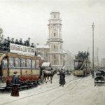 Стимпанк Вадима Войтеховича