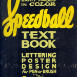"Ross F.George ""Speedball Textbook"""
