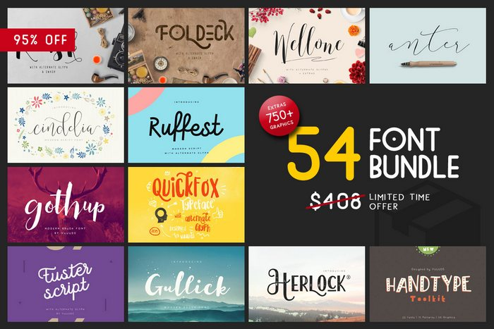 creative market sale