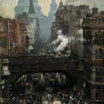 William Logsdail (1859 – 1944)