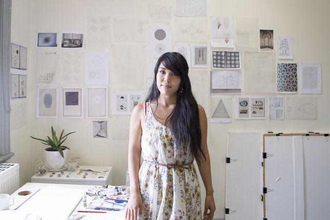 Yuria Okamura портрет